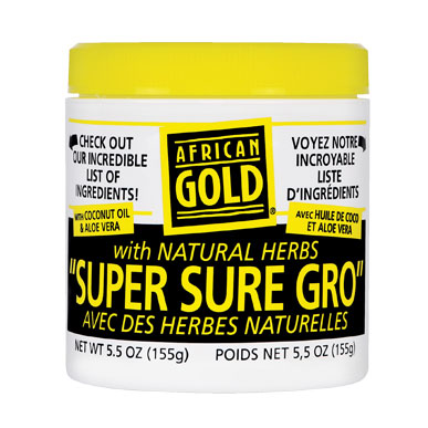 AFRICAN GOLD Super Sure Gro